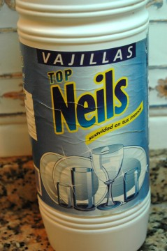 Uh, Top Neils?